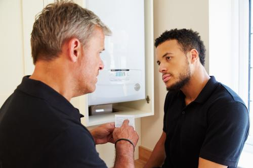 Edina Boiler Installation maintenance and repair