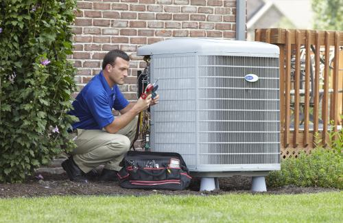 edina ac repair