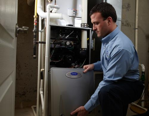 edina furnace repair